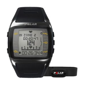 POLAR-FT60M-Heart-Rate-Monitor-with-strap