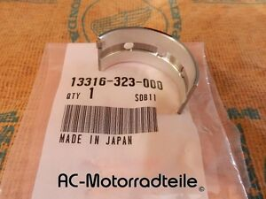 HONDA CB 750 four k0 k1 k2-k6 k7 f1 f2 G Main Bearing Crankshaft C Green