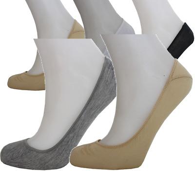 6 Paar Damen Sportsocken Füßlinge 40 37 Ballerinas 36 schwarz weiß 39 38