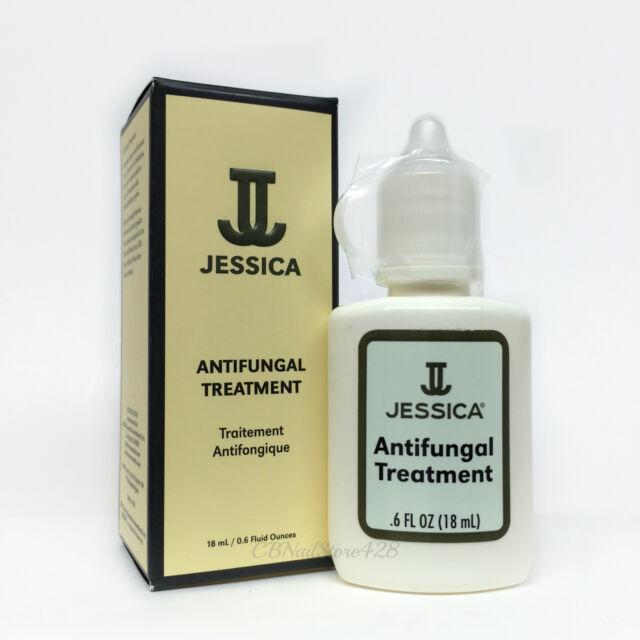 Jessica Nail Treatment- Antifungal Treatment 18ml/0.6oz
