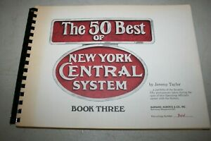 The-50-Best-of-New-York-Central-System-Book-1-Railroad-Photo-039-s-344