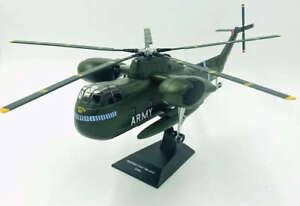 Sikorsky-CH-37-Mojave-transport-helicopter-Illesheim-Bavaria-Pima-Museum-Altaya