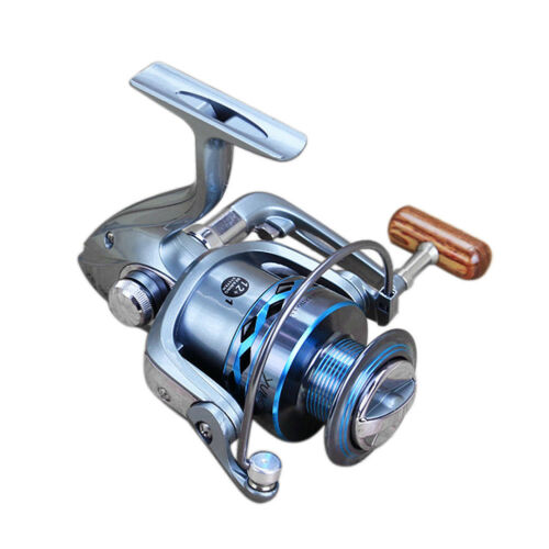 13BB Ball Bearings Left//Right Metal Casting Fishing Spinning Reel ZF High Speed