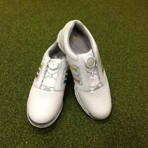 NEW Ladies Adidas Adistar Tour Boa Golf Shoes - UK Size 5.5 - US 7.5 ... 5b99e61fd
