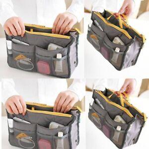 Legen-Sie-die-Handtasche-Organizer-Purse-Liner-Aufbewahrungstasche-Travel-e-D6H5
