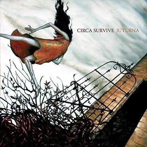 Circa Survive - Juturna: 10 Year Anniversary Edition [New CD] Anniversary Editio