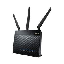 ASUS Dual-band Wireless-AC1900P Gigabit Router