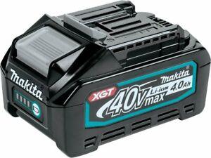 Makita  XGT 40V Max Bl4040 (4.0Ah) Li-Ion Battery