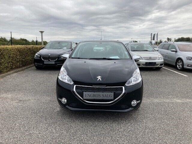 Peugeot 208 1,2 VTi Urban Soul