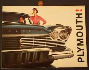 Noblesville Car Dealers >> 1957 Plymouth Chrysler Motor Car Co.Belvedere-Plaza-Savoy ...
