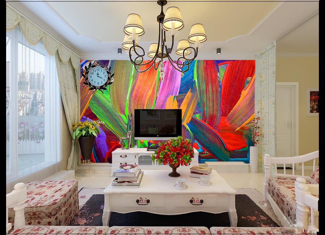 3D Aquarell Gekritzel 74 Tapete Wandgemälde Tapete Tapeten Bild Familie DE Lemon   Primäre Qualität    Offizielle Webseite   