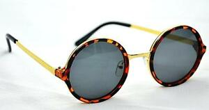 SG65 Classic Leopard Brown Fashion 2017 Harajuku Retro Round Frame Sunglasses - <span itemprop='availableAtOrFrom'>Hartley Wintney, United Kingdom</span> - Returns accepted Most purchases from business sellers are protected by the Consumer Contract Regulations 2013 which give you the right to cancel the purchase within 14 days after  - <span itemprop='availableAtOrFrom'>Hartley Wintney, United Kingdom</span>