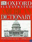DK Oxford American Dictionary
