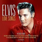 Elvis Presley LP X 3 Love Songs Red Vinyl Triple Album 48 Tracks