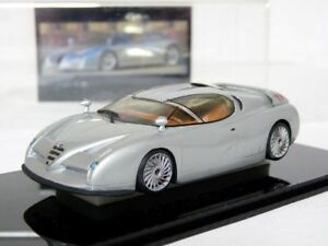 Ban-Seng-1-43-1997-Alfa-Romeo-Scighera-Concept-Handmade-Resin-Model-Car-Unboxed