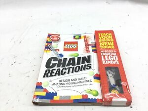 Klutz-Lego-Chain-Reactions-Science-amp-Building-Kit-Age-8-Multicolor