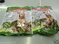 Company of Animals Coachies Grain Training Dog Treats Turkey Flavor 16 Oz