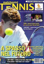 Matchpoint Tennis 2015 10#Matteo Donati,Andrey Rublev,Andy Murray,Novak Djokovic