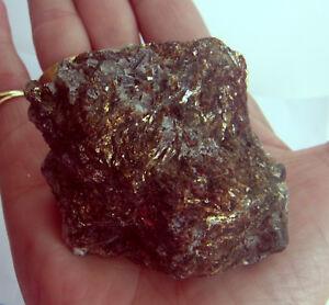 RARE-ASTROPHYLLITE-CRYSTAL-NATURAL-UNPOLISHED-781g-20cm-RUSSIA-st125