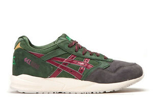 SCARPE uomo ASICS GEL SAGA H41VK 8026 PREMIUM QUALITY limited edition shoes