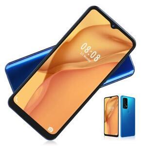 """Miqoo 6.7"""" visage Déverrouiller Téléphone Mobile Android 9.1 16 Go Wi-Fi BT double carte SIM"""