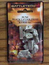 Classic Battletech Black Lanner 20-760
