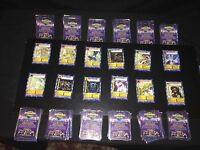 Bandai Digimon The Movie Insert & Card Set Of 12 Excellent Condition