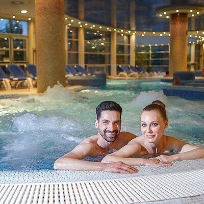 3-6 Tage Wellness Urlaub 4*S Thermal Hotel Visegrad Ungarn Reise inkl. HP