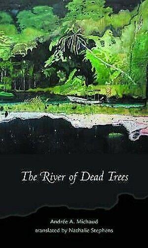 The River Von Dead Bäume Perfekt Andre Michaud