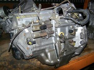 Image Is Loading 97 01 Honda Prelude Low Mile Automatic Transmission