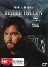 Beyond The Law (Fixing the Shadow) Charlie Sheen - All Region Compatible DVD UK