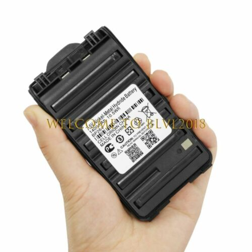 BP-264 Battery For ICOM IC-T70 V80 F3001 F4001 F3101 F4101 F3210 F4210 RADIO