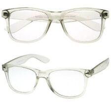 Clear Frame 2pk 1.50 Fashion Readers Folding Reading Glasses Mens ... 524472323f