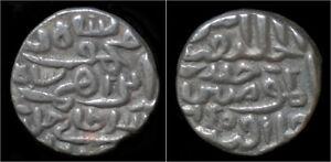 India-Sultanate-of-Jaunpur-Nasir-al-Din-Mahmud-Shah-AR-tanka