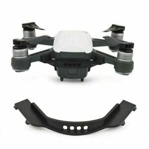 Black/Grey Battery Bundle Fastener Anti-slip Lock Strap Clip for DJI Spark Drone