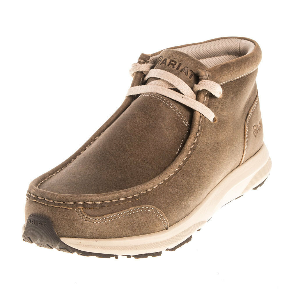 Womens Womens Womens SpitFire shoes from Ariat - Bomber Brown 10025952 d0df76