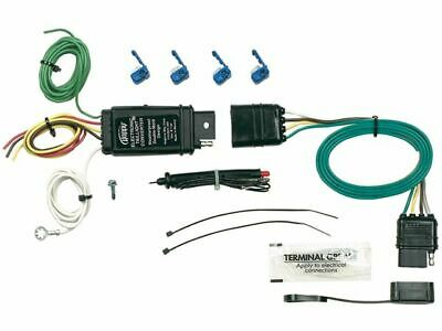For 1998-2006 Dodge Durango Trailer Wiring Harness Hopkins ...