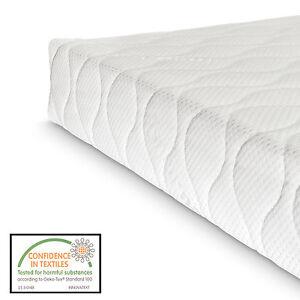 kaltschaum matratze 120x200 cm visco premium komfort rollmatratze ebay. Black Bedroom Furniture Sets. Home Design Ideas