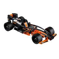 Kids Child Building Blocks Pull Back Vehicle Car Toys Car Pullback Model Xmas