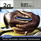 20th Century Masters: Best of Blues, Vol. 2 by Various Artists (CD, May-2006, Universal Distribution)