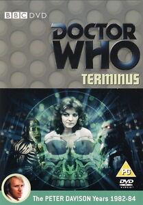 Doctor-Who-Terminus-Edicion-Especial-Dr-Peter-Davison-BBC-Nuevo-amp-sin-Sellar