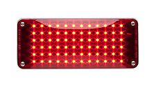 Whelen 700 Series Led Braketail Light 70btt New