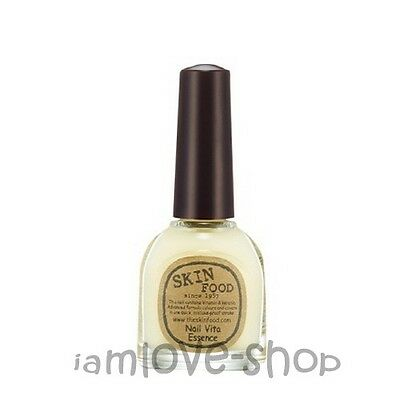 [SkinFood] Nail Vita Essence 10ml