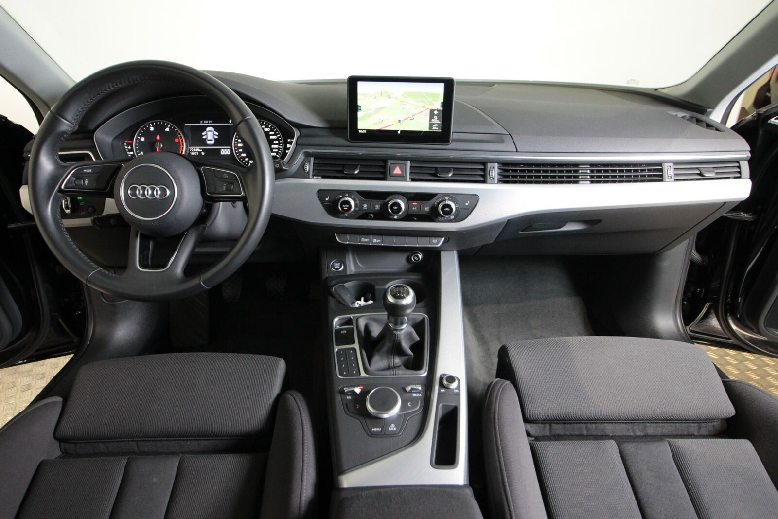 Audi A4 TDi 150 Sport Avant