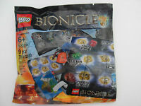 Lego Bionicle 5002941 Store Exclusive Hero In Poly Package 6106042