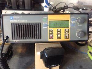 Codan 9780 HF transceiver 120watts 15 cx programmed and free tune RX
