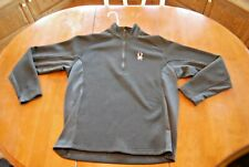 VARIETY SZ//CLRS NEW MENS SPYDER OUTBOUND PARTIAL ZIP MID WEIGHT CORE SWEATER