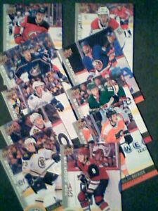 17-18-AUTHENTIC-NHL-TOP-ROOKIES-COMPLETE-10-CARD-SET-TR-1-TR-10-SP