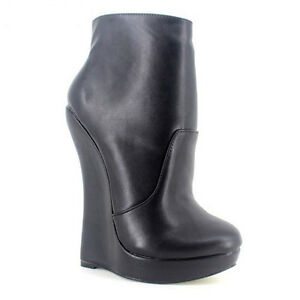 19228b4c250 WOMEN SHOES LADY GAGA ANKLE BOOTS 7.2