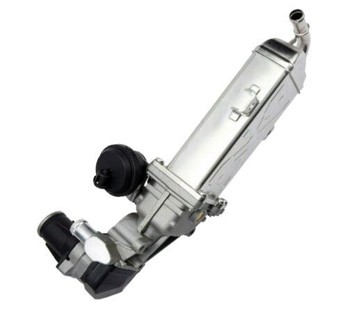 EGR VALVE Cooler FOR Seat Leon 1.6 TDI 2010-2013